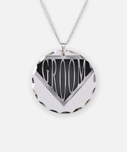 spr_groom_cx.png Necklace Circle Charm