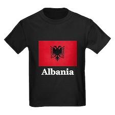 Albania T