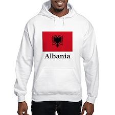 Albania Hoodie