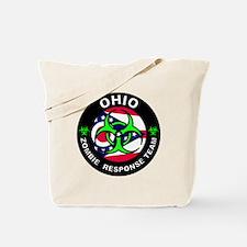 OH ZRT Green Tote Bag