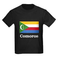 Comoros T