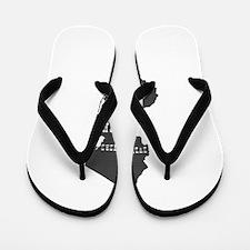 New Jersey Flip Flops