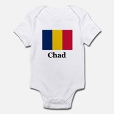 Chad African Onesie
