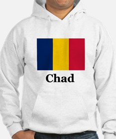 Chad African Hoodie