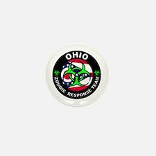 OH ZRT Green Mini Button (10 pack)
