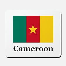 Cameroon Mousepad