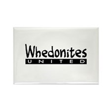 Cute Whedon Rectangle Magnet