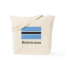 Botswana Tote Bag