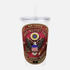 PMF.png Acrylic Double-wall Tumbler