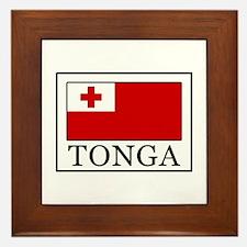 Tonga Framed Tile