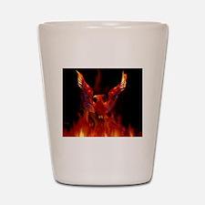 firebird1.jpg Shot Glass
