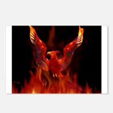 firebird1.jpg Postcards (Package of 8)