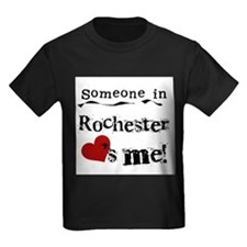 Unique Somebody new hampshire loves me T