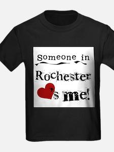 Unique Rochester ny T