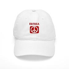 ERITREA for peace Baseball Cap