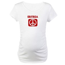 ERITREA for peace Shirt