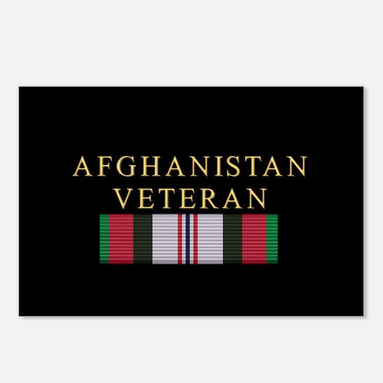 afghan_cam2.jpg Postcards (Package of 8)