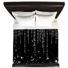 STAR SHOWER King Duvet