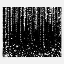 STAR SHOWER King Duvet