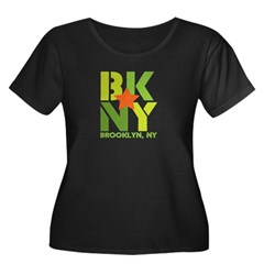 BK Brooklyn, NY T