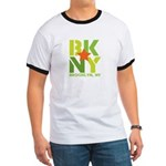 BK Brooklyn, NY Ringer T