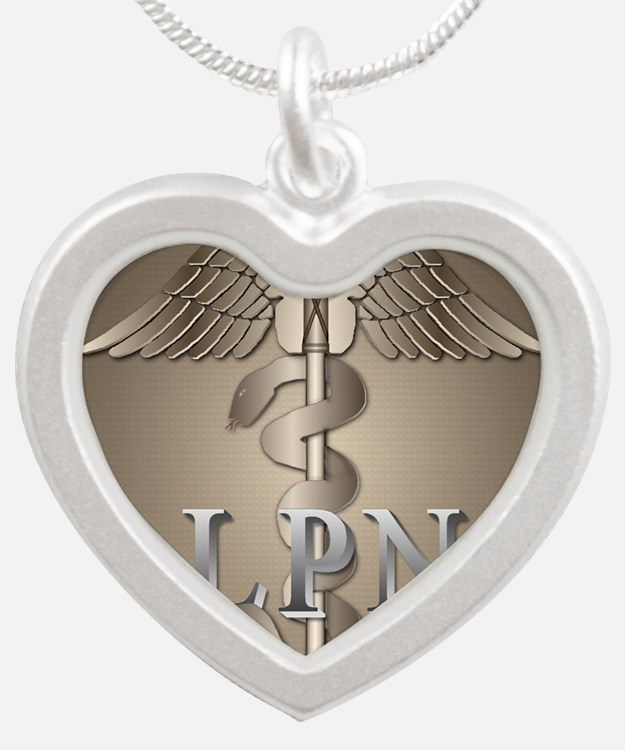 lpn2 Necklaces