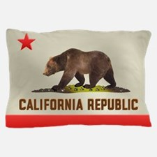 californiabf.png Pillow Case