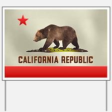 californiabf.png Yard Sign