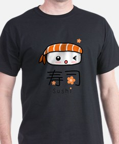 Funny Japanese cooking T-Shirt