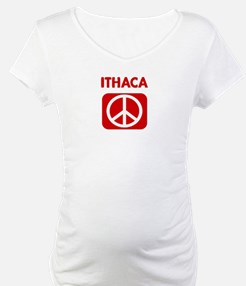 ITHACA for peace Shirt