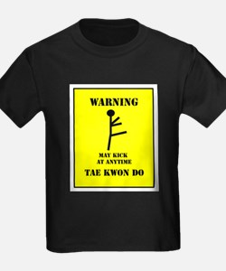Funny Kung fu martial arts fight T