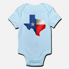 state_texas Body Suit