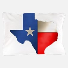 state_texas.png Pillow Case