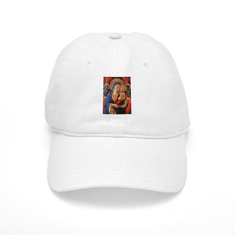 Madonna & Child Cap