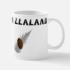 New Zealand Rugby Mug