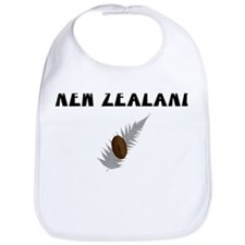 New Zealand Rugby Bib