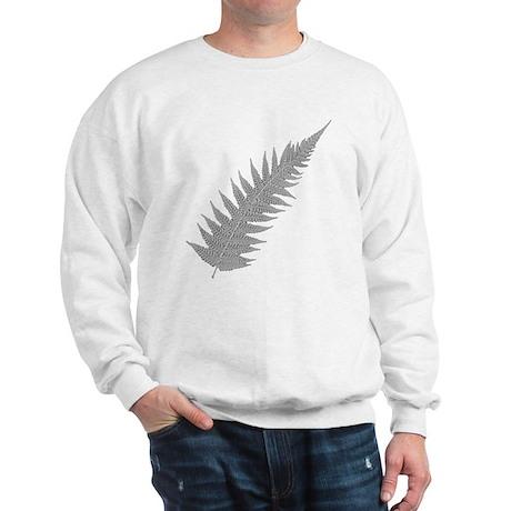 Silver Fern Aotearoa Sweatshirt