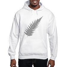 Silver Fern Aotearoa Hoodie