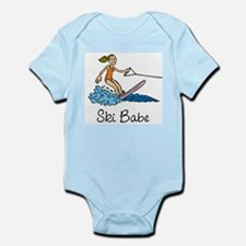 Unique Water Infant Bodysuit