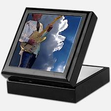 Unique Supernatural exorcism Keepsake Box