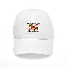 West Ocean City Maryland Baseball Cap