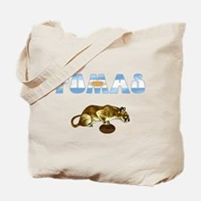 Pumas Rugby Argentina Tote Bag