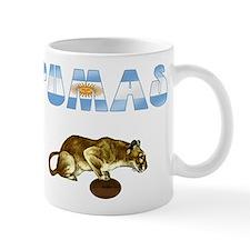 Pumas Rugby Argentina Mug