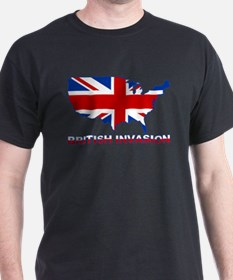 Cute Great britain T-Shirt