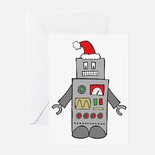 Cool Mechanical engineering Greeting Card