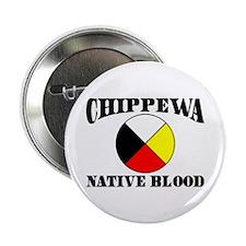 Chippewa Native Blood Button