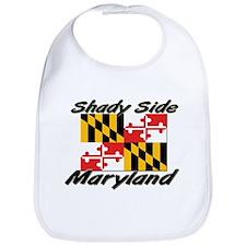 Shady Side Maryland Bib