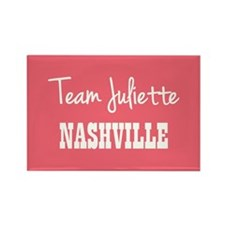 TEAM JULIETTE Magnets