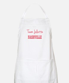 TEAM JULIETTE Apron