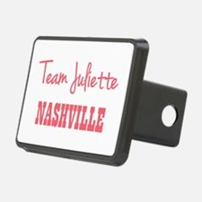 TEAM JULIETTE Hitch Cover